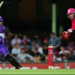 Big Bash League HBH vs SYS 4th T20 Match Online on Sky Sports and SonySix