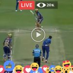 Today IPL Match KKR vs MI 32nd T20 Live