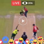 Ptv Sports Pakistan vs England 1st T20 Cricket Match
