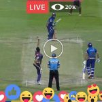 Live Cricket Sky Sports MI v KKR 5th T20