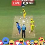 IPl Live Cricket Today DC v CSK 2nd T20