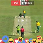 Sky Sports Pakistan vs South Africa 1st T20
